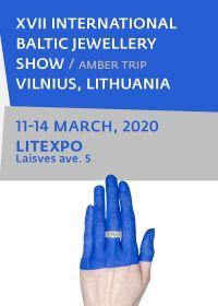 17ème Foire international baltique de bijoux