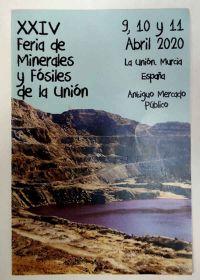 Salon des minéraux et des fossiles