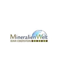 Salon international des minéraux et fossiles