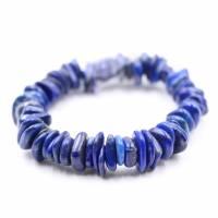 Bracelet de Lapis-lazuli