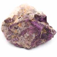 Purpurite brute