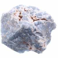 Angélite bleue