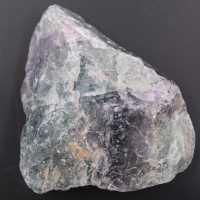 Fluorite vert violet