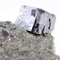 Cristal de galène