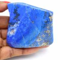 Lapis-lazuli pour collection