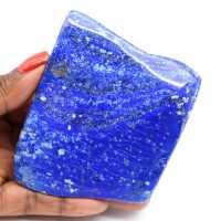 Lapis-lazuli de collection