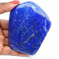 Lapis-lazuli naturelle