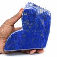Lapis-lazuli pierre naturelle