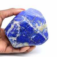 Lapis-lazuli pierre d'ornement