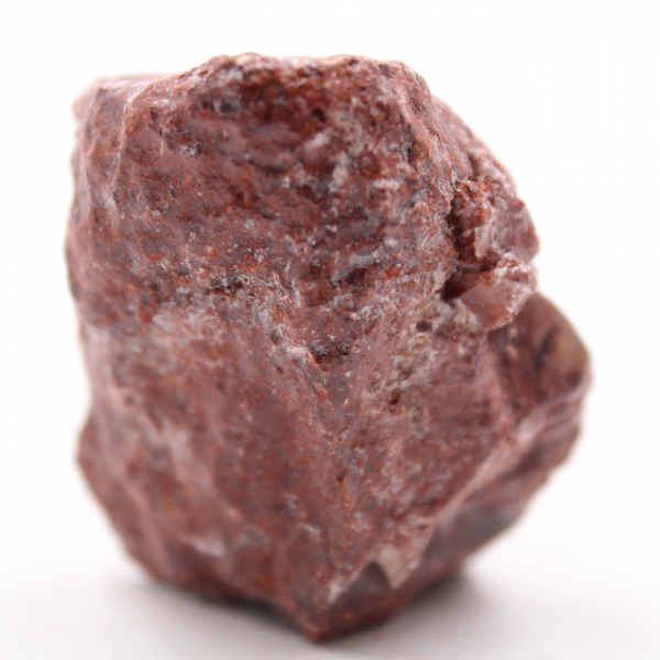 Calcite brune brut du Mexique