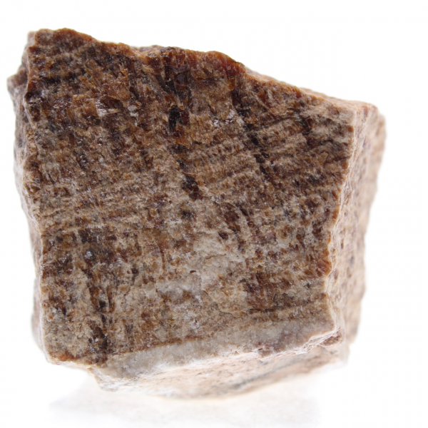 Aragonite marron
