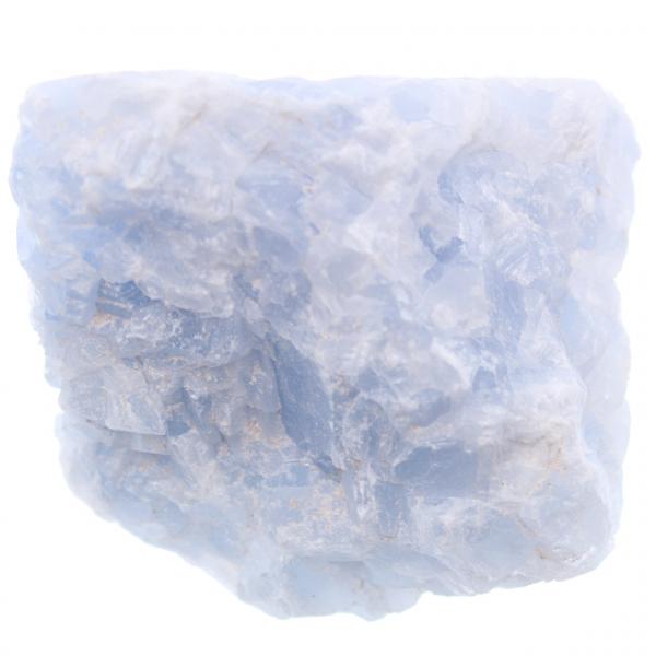 Calcite bleue clair