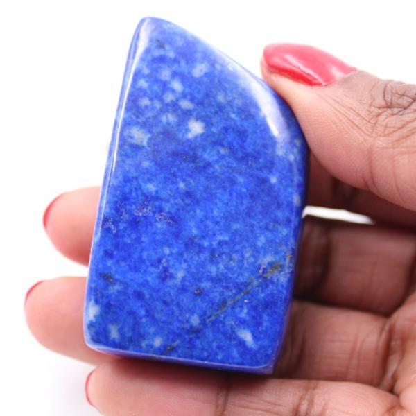 Pierre de lapis-lazuli