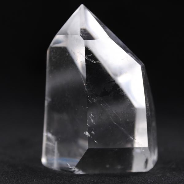 Prisme de cristal de roche