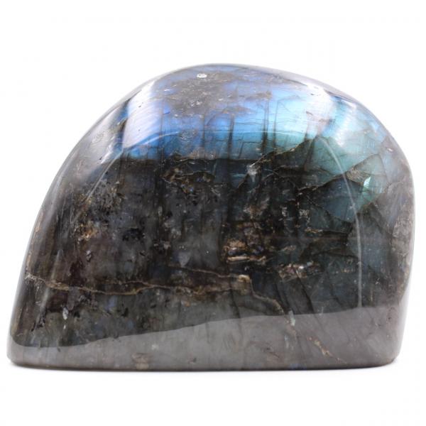 Labradorite pierre d'ornement