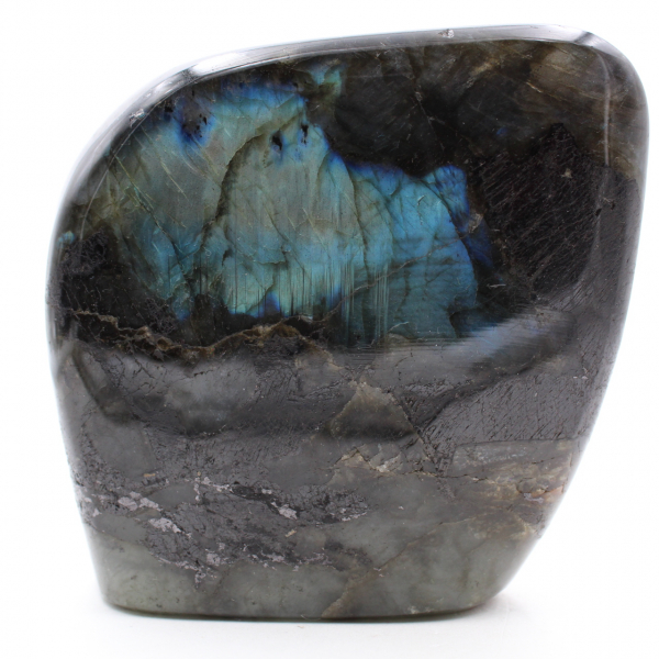 Pierre de collection en Labradorite