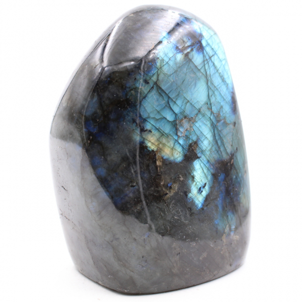 Labradorite pierre d'ornement