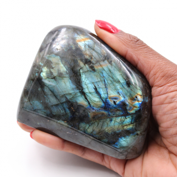 Labradorite pierre de protection