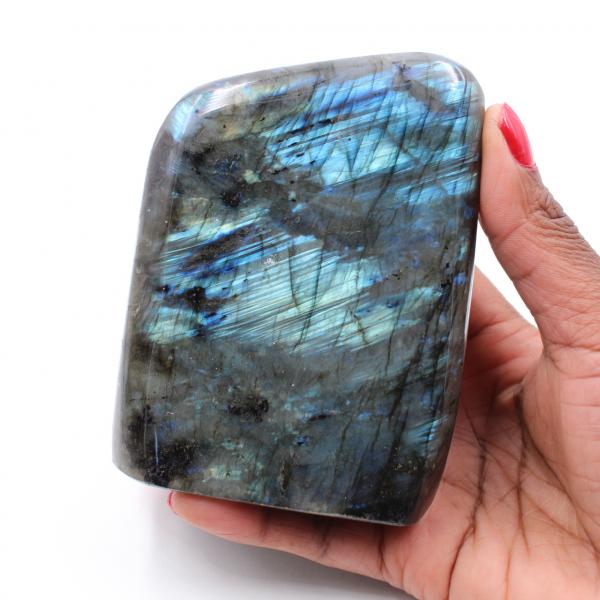 Labradorite pierre de protection
