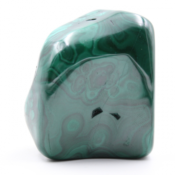 Malachite pour collection