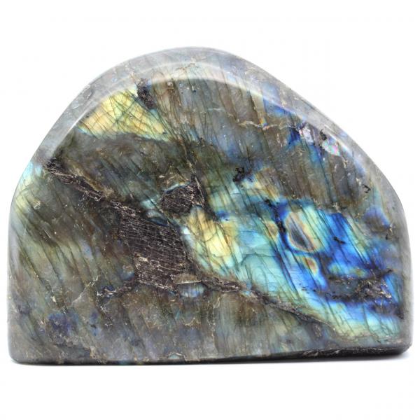 Labradorite pierre de décoration