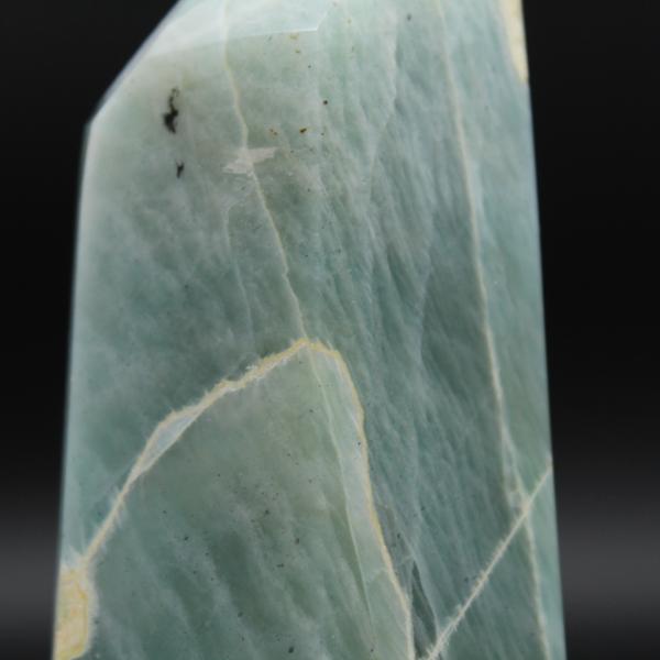 Prisme de garniérite de Madagascar