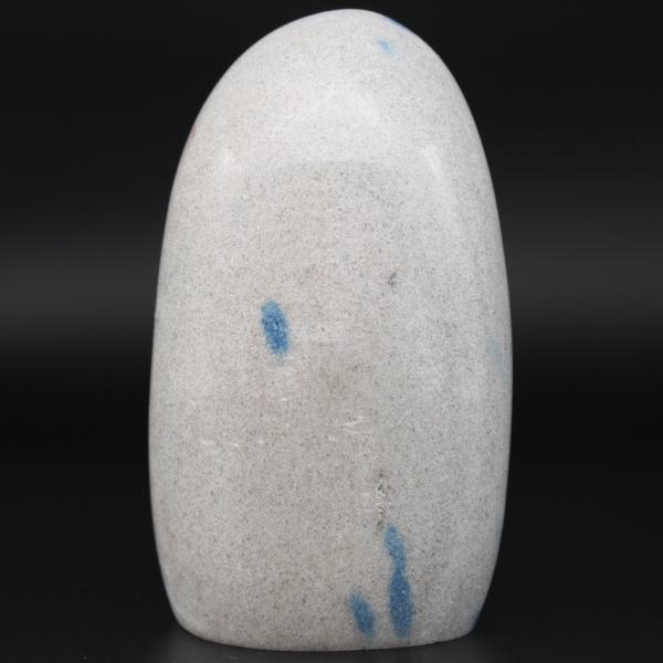 Forme libre de lazulite