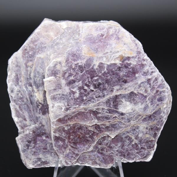 Grand cristal de muscovite