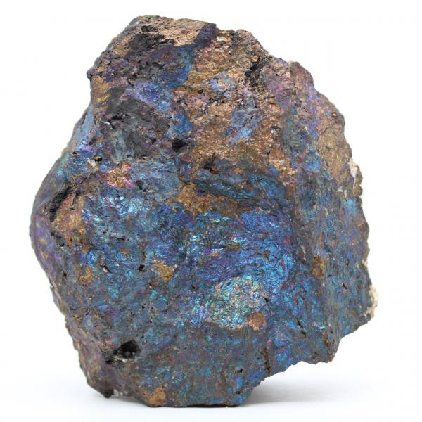 Chalcopyrite massive