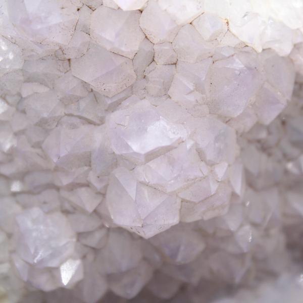 Agate quartz cristalisé