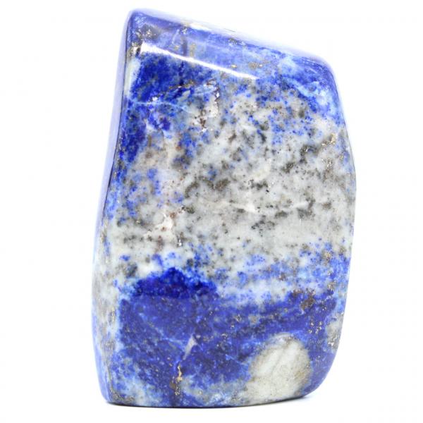 Bloc naturel de Lapis-lazuli